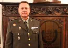 El general Luis Hernández Ferrero