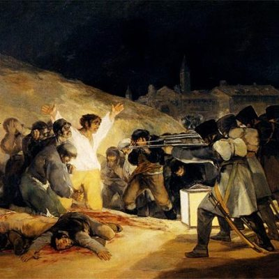 El Siglo XIX: Guerras Napoleónicas e Independencia Americana