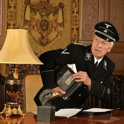 Historia Servicios Inteligencia