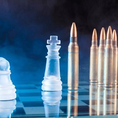 Políticas Públicas de Defensa y Seguridad