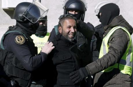 YihadistasEspaña