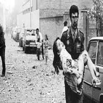 Historia del Terrorismo en España