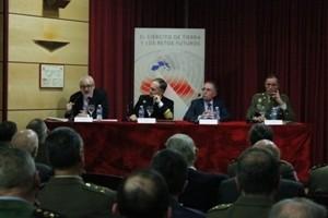 Florentino Portero, participante en el segundo panel de expertos