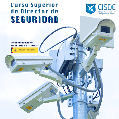 Curso Superior de Director de Seguridad
