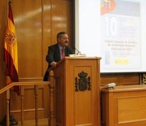 Intervención Vicente Ferrer