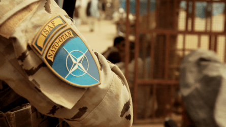 Misión en Afganistán