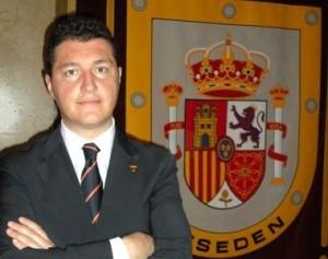 DIEGO MIRANDA DIRECTOR DEL GRUPO GEES JULIO 2013