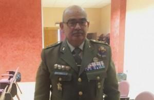 Coronel Eugenio Vera