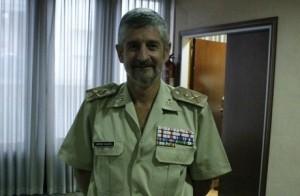 General García-Vaquero