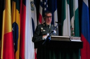 General Pérez Guardia Civil