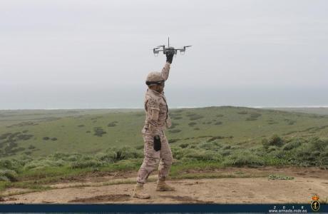 TEAR_Drones