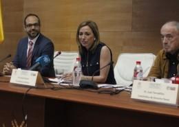 Conferencia Carme Chacón