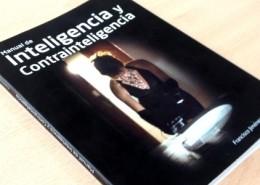 Manual de Inteligencia y Contrainteligencia. F. Jiménez Moyano. CISDE Editorial.
