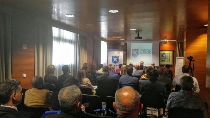 Presentación Curso Académico y Convivencia 2016-2017