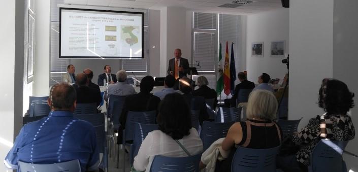 Conferencia: Militares de Sanidad Españoles en Indochina.
