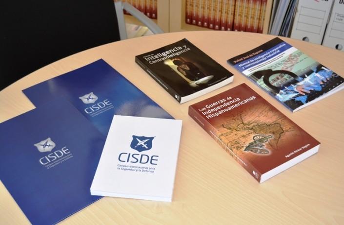 Libros editados por CISDE Editorial