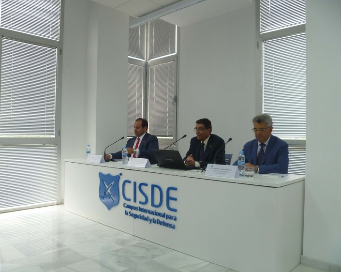 Clausura Académica Cisde 2014-2015