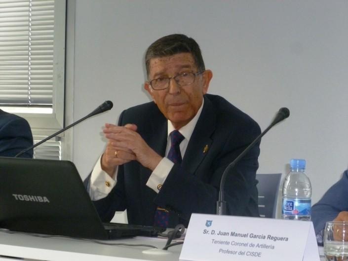 Clausura Académica 2014-2015