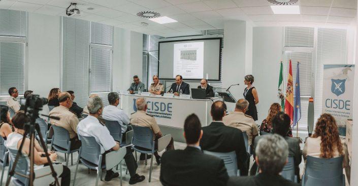 Clausura Curso Académico Cisde 2016-2017