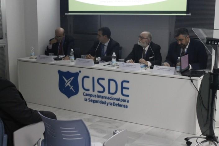 IV Seminario Internacional sobre Problemas Emergentes en Seguridad