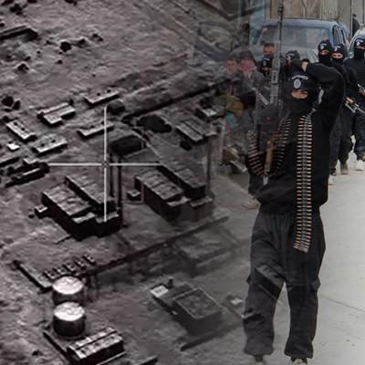 Máster en Operaciones contra el Terrorismo Yihadista