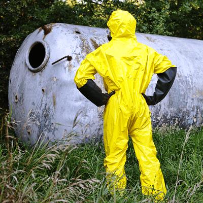 Protección Medioambiente en las FAS