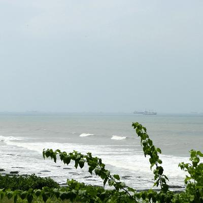 Piratería Marítima