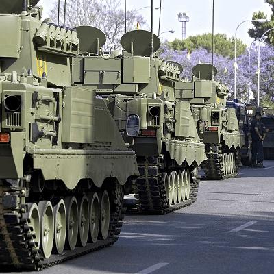 Economía y Defensa