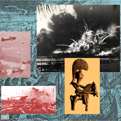Doctrina Militar Histórica