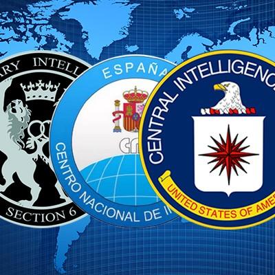 Máster en Operaciones de Inteligencia y Contrainteligencia