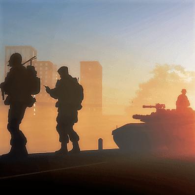 Conflictos Armados Contemporáneos