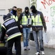 Imagen de archivo: operación contra Daesh en Melilla