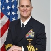 Capitán Douglas J. Ten Hoopen