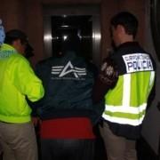 """Detención de """"El Enferemero"""" de las FARC"""