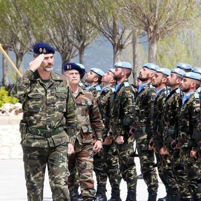 Conocer las Fuerzas Armadas Españolas