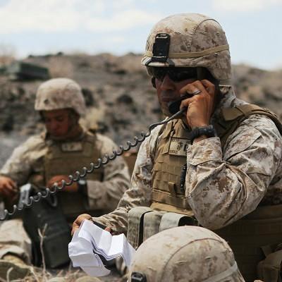 Inglés Militar Avanzado