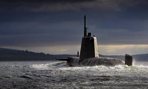 HMS Ambush