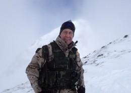 Coronel Ballenilla Jefaturas Tropas Montaña