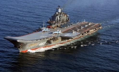Admiral Kuznestov