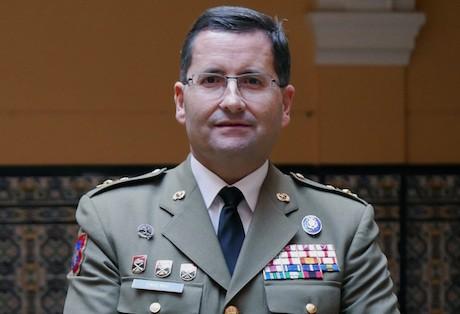 General de división Amador Enseñat y Berea