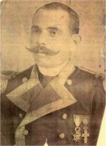 Ricardo G J Ruiz