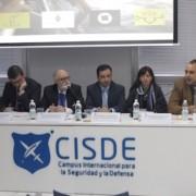 IV Seminario sobre Problemas Emergentes en Seguridad de CISDE.