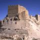 Castilo Karak, Jordania