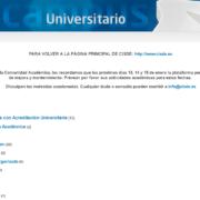 Campus CISDE