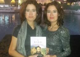 Laura y María Lara Martínez