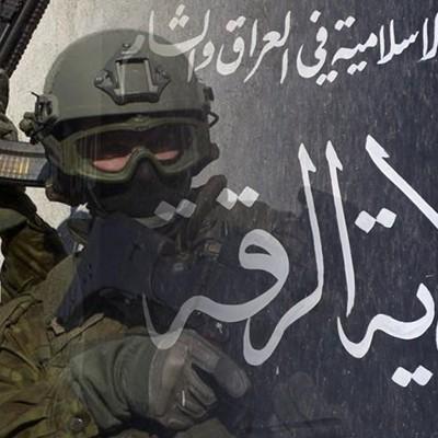 Servicios de Inteligencia en Operaciones contra el terrorismo
