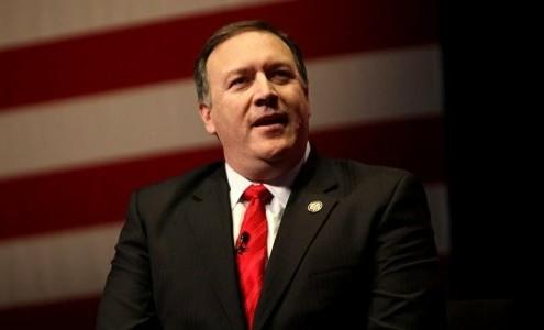 Mike Pompeo, nuevo director de la CIA