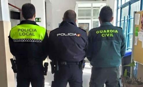Cuerpos de Seguridad del Estado