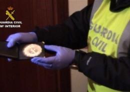 Imagen Oficial de la Guardia CivilI