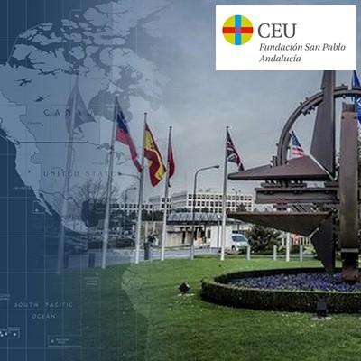 Máster en Política de Defensa y Seguridad Internacional. II Edición. Título Propio CEU San Pablo